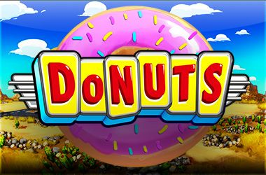 big_time_gaming - Donuts