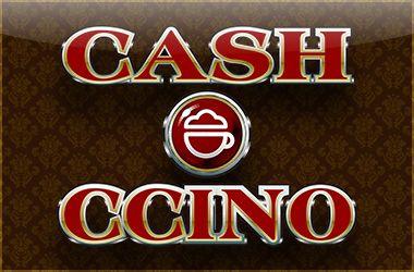 quickfire - CashOccino