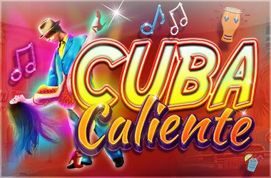 booming_games - Cuba Caliente