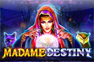 pragmatic_play - Madame Destiny