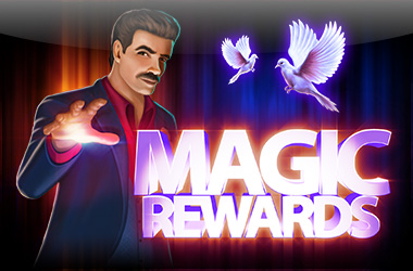 ainsworth - Magic Rewards