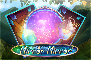 netent - Fairytale Legends: Mirror Mirror