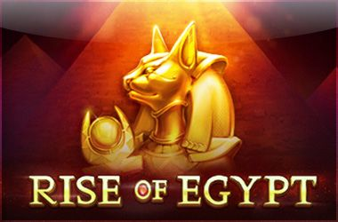 playson - Rise of Egypt