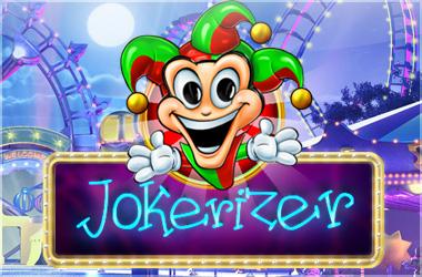 yggdrasil - Jokerizer