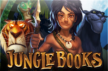 yggdrasil - Jungle Books