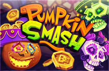 yggdrasil - Pumpkin Smash