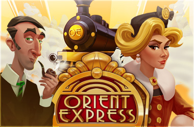 yggdrasil - Orient Express