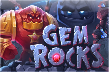 yggdrasil - Gem Rocks