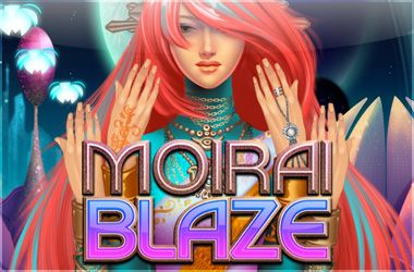 iron_dog_studios - Moirai Blaze