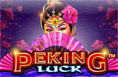 pragmatic_play - Peking Luck