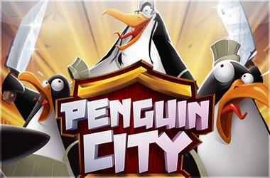 yggdrasil - Penguin City