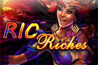 quickfire - Rio Riches