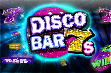 microgaming - Disco Bar 7s