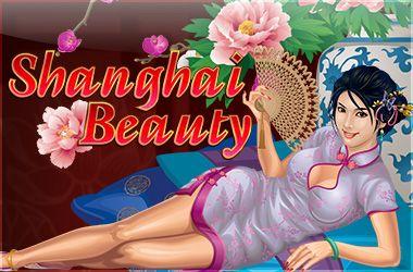 microgaming - Shanghai Beauty