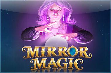 quickfire - Mirror Magic