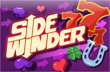 quickfire - Sidewinder
