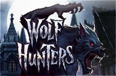 yggdrasil - Wolf Hunters