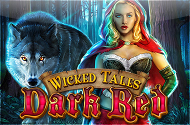 microgaming - Wicked Tales: Dark Red