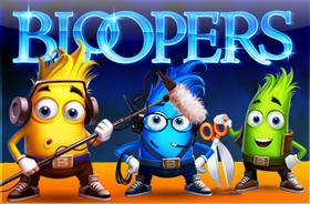 elk_studios - Bloopers