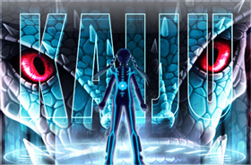 elk_studios - Kaiju