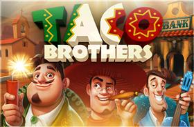 elk_studios - Taco Brothers