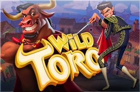 elk_studios - Wild Toro