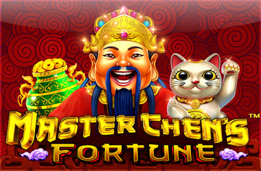 pragmatic_play - Master Chen's Fortune