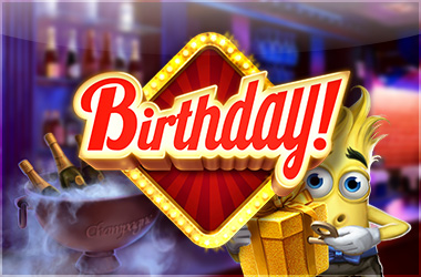elk_studios - Birthday!
