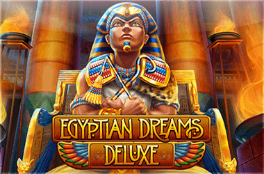 habanero - EGYPTIAN DREAMS DELUXE