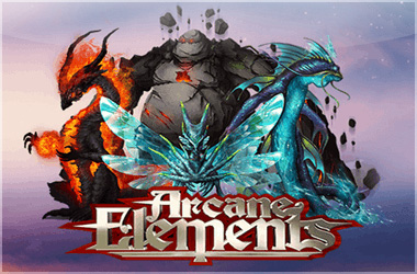 habanero - Arcane Elements