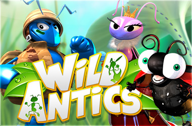 blueprint_gaming - Wild Antics
