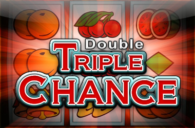 blueprint_gaming - Double Triple Chance