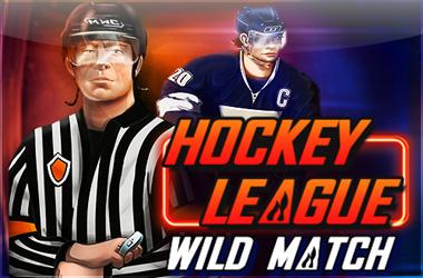 pragmatic_play - Hockey League Wild Match