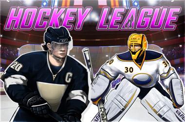 pragmatic_play - Hockey League