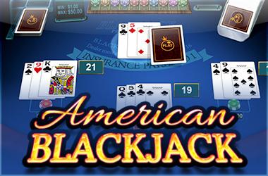 pragmatic_play - American Blackjack