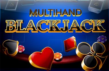 pragmatic_play - Multihand BlackJack