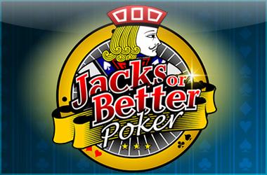 pragmatic_play - Jacks Or Better