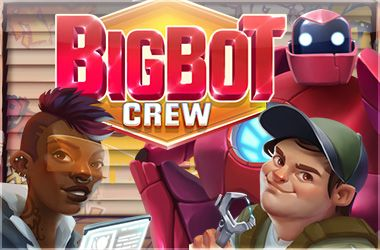 quickspin - Bigbot Crew