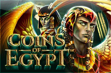 netent - Coins of Egypt