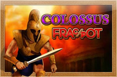 microgaming - Colossus Fracpot