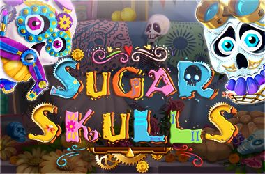 booming_games - Sugar Skulls