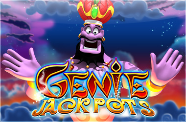 blueprint_gaming - Genie Jackpots Megaways