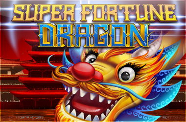 blueprint_gaming - Super Fortune Dragon
