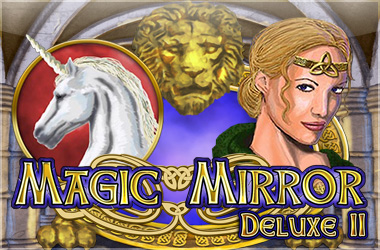 blueprint_gaming - Magic Mirror Deluxe II