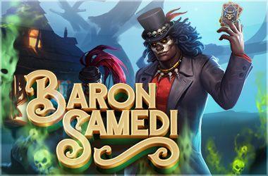 yggdrasil - Baron Samedi