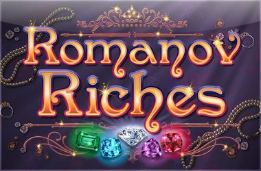 quickfire - Romanov Riches