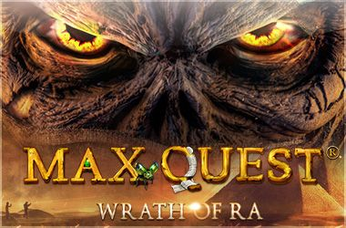 betsoft_games - Max Quest: Wrath of Ra