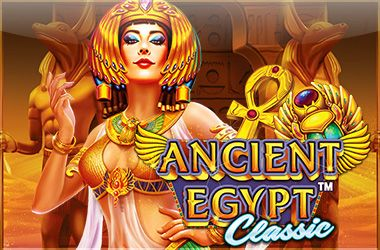 pragmatic_play - Ancient Egypt Classic