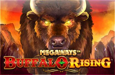 blueprint_gaming - Buffalo Rising Megaways