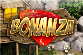 big_time_gaming - Bonanza